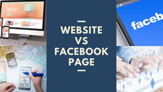 Tại sao bạn nên lựa chọn kinh doanh trên Website thay vì Facebook và các mạng xã hội